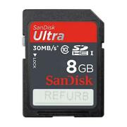 8GB SD Card