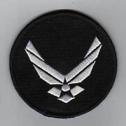 Air Force Wing Patch