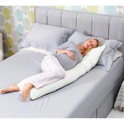MOTHERCARE Schlafkissen für Schwangere Bettzubehör NEU beige