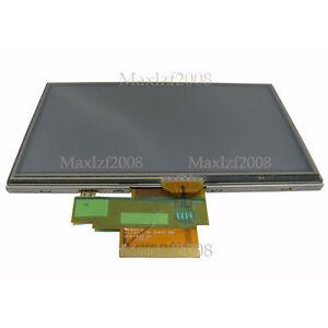 5-0-TomTom-Tom-VIA-1505-1505T-1505TM-FULL-LCD-Screen-Diaplay-Panel-Digitizer