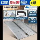 Aluminium Single-Fold/Suitcase Ramp Access Ramps