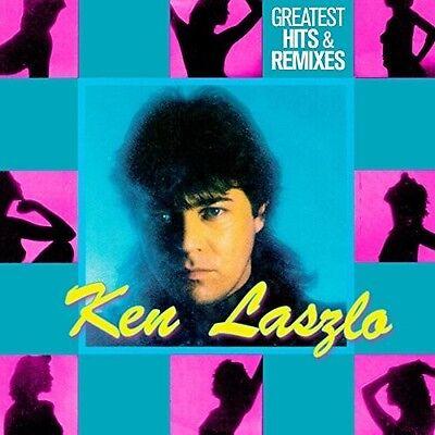 Ken Laszlo - Greatest Hits & Remixes [New Vinyl LP] Germany - Import