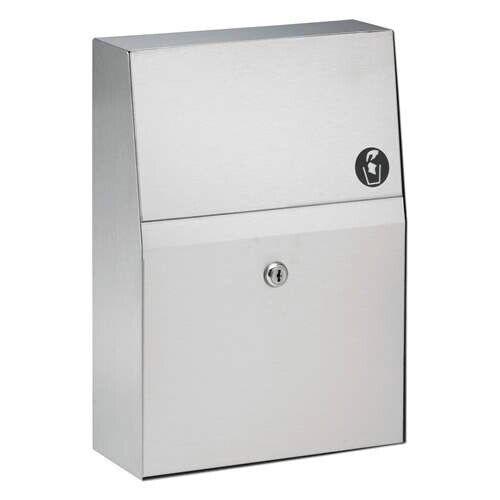 Standard Series Napkin Disposal, Surface-Mounted; 4722-150000