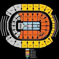 Drake - 4 Hard Tickets - Sec 321 (Good View) Row 12 - $130 each