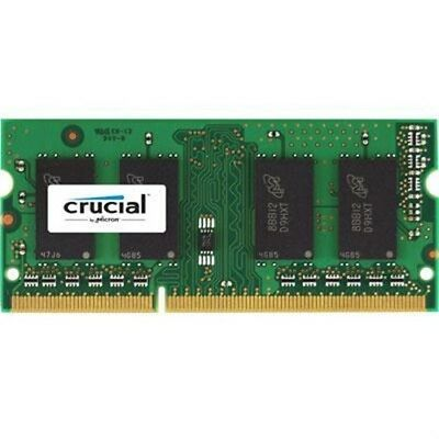 Crucial CT8G3S186DM 8GB DDR3L 1866 MTs CL13