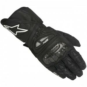 ALPINESTARS SP-1 LEATHER GLOVES/GANTS DE MOTO CUIR ALPINESTARS