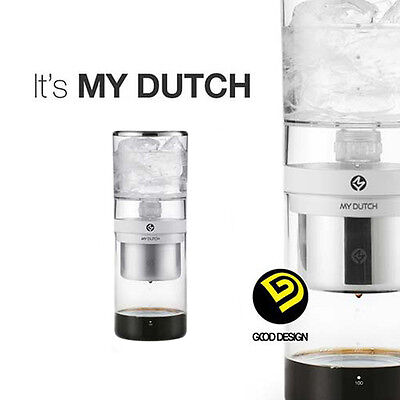 [BeanPlus] My Dutch Drip type Cold Brew coffee maker M 350