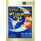 My Lucky Star (DVD, 2013)