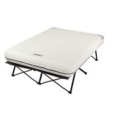 Coleman Camping Cot, Air Mattress & Pump Combo | Folding ...