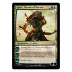 Planeswalker Rare Individual Magic: The Gathering Cards