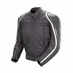 New Condition Helmet, Riding Jacket, Gloves, Armored Boots