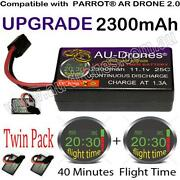Parrot AR Drone Battery