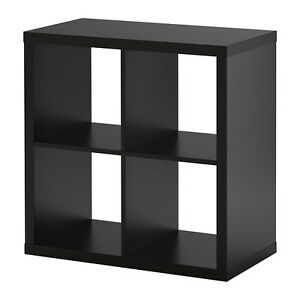 Storage Expedit IKEA 4 square & 5 colone