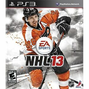 NHL 13 Special