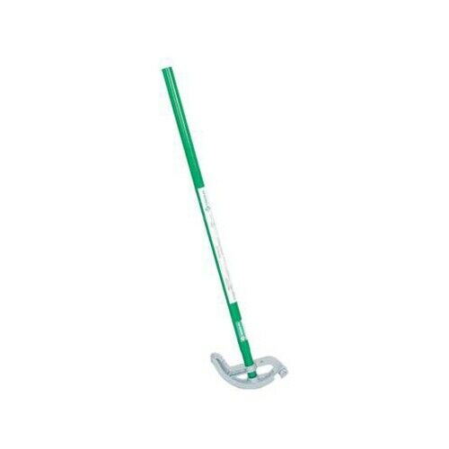 """Greenlee 840FH Site-Rite Iron Hander Bender with Handle for 1/2"""" EMT"""
