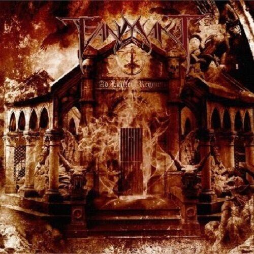 VANMAKT - Ad Luciferi Regnum CD