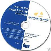 Sage Line 50