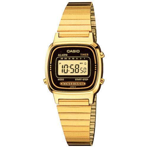ecec49a93 Casio Gold Classic Digital Watch | eBay