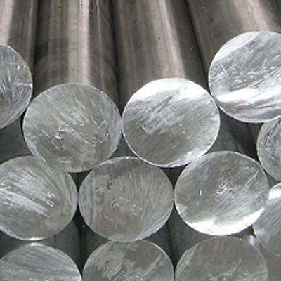 Stainless Steel Round Bar 304 1.00 X 60