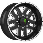 20 Overall Diameter Car and Truck Wheel and 20 Rim Diameter Tyre Packages 12 Rim Width
