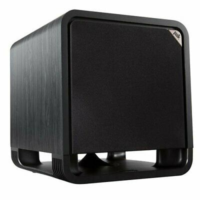 10 inches 200 watts home theater subwoofer