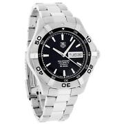 Mens Tag Heuer Aquaracer