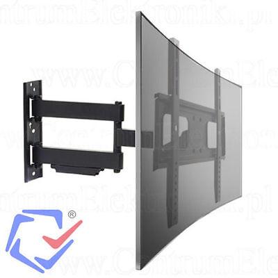 """MC-647 réglable support tv pour écran incurvés LCD Plasma 33-55"""" jusqu"""