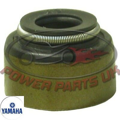 FOR <em>YAMAHA</em> VALVE STEM OIL SEALS EXHAUST SR 500 2J4 1978 1979 1980 1981