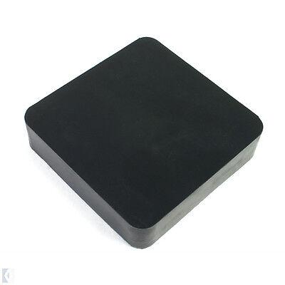 "Rubber Bench Block 4 x 4 x 1"" - 12-090"