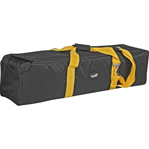 Impact Light Kit Bag #3 for 2 Monolights with Light Stands and Accessories