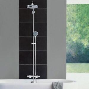 Luxury Shower System by GROHE