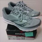 Saucony Gray Athletic Shoes Saucony Kinvara for Women