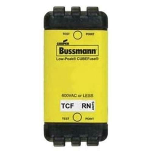 Pack of 1 Bussmann TCF-10RN 600Vac Fuses