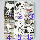 Snoopy iPhone 4 Case