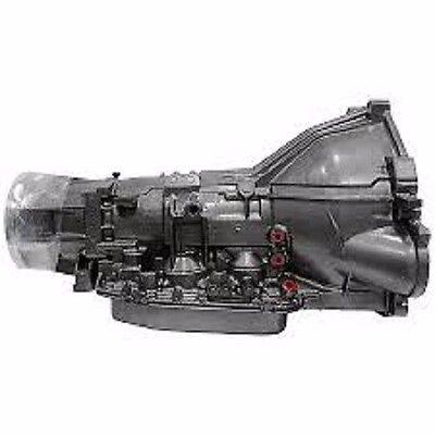 Ford 4R100 Transmission -Gas-  2wd