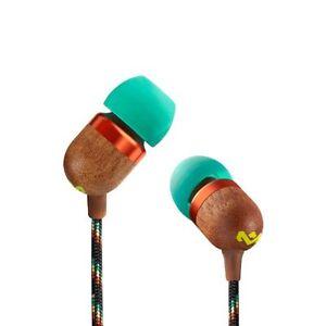 Marley Rasta Headphones