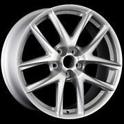 LFA Wheels