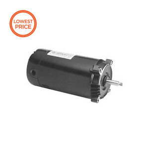 Ao smith replacement motor 1 hp ust1102 hayward swimming for Swimming pool pump motors