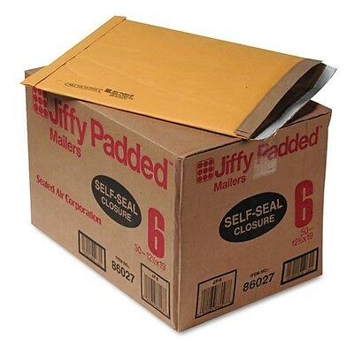Sealed Air Jiffy Padded Self Seal Mailer - 64371