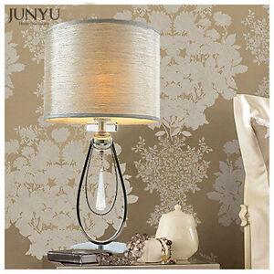 Modern Luxury Crystal Table Lights Bedside lamp Creative table lamp Decor 5017U