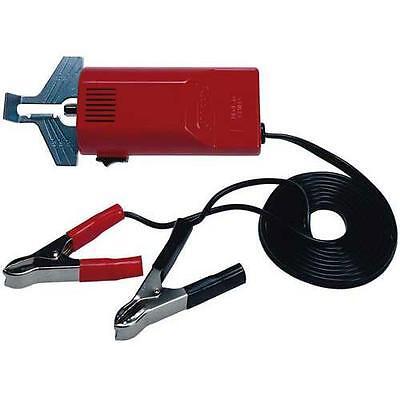 OREGON elektrisches Handschärfgerät 12 V Kettenschärfgerät Schärfgerät