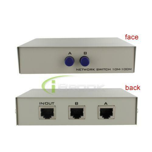 Iview kvm switch manual