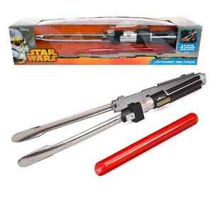 Starwars lightsaber tongs new in box Darra Brisbane South West Preview