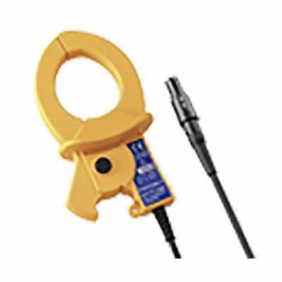 Hioki Ct7136 Ac Clamp On Sensor 600a
