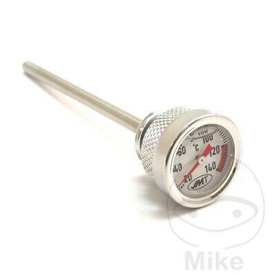 Usado, For KTM Duke II 640 E 2005 Oil Temperature Gauge segunda mano  Embacar hacia Spain