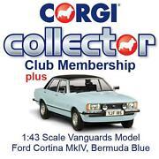 1/43 Cortina
