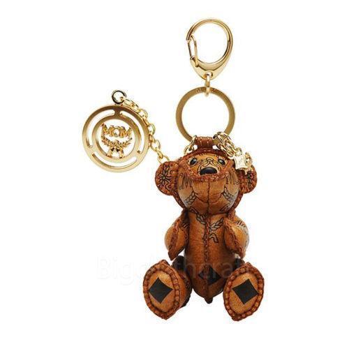 MCM Keychain  Clothing 57167ea0d3136