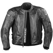 Mens Leather Motorcycle Jacket Joe Rocket
