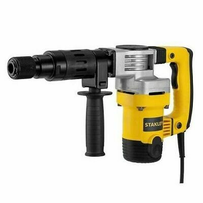 Stanley Sthm5kh Demolition Hex Chipping Hammer 17mm 1010w Tracking