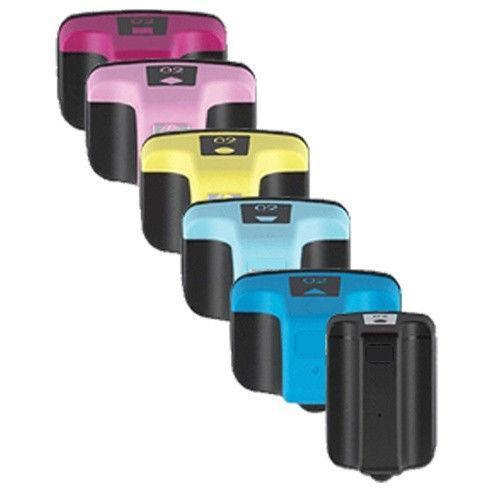 empty ink cartridges staples ebay. Black Bedroom Furniture Sets. Home Design Ideas